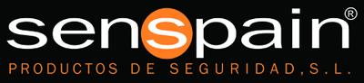 Senspain logo