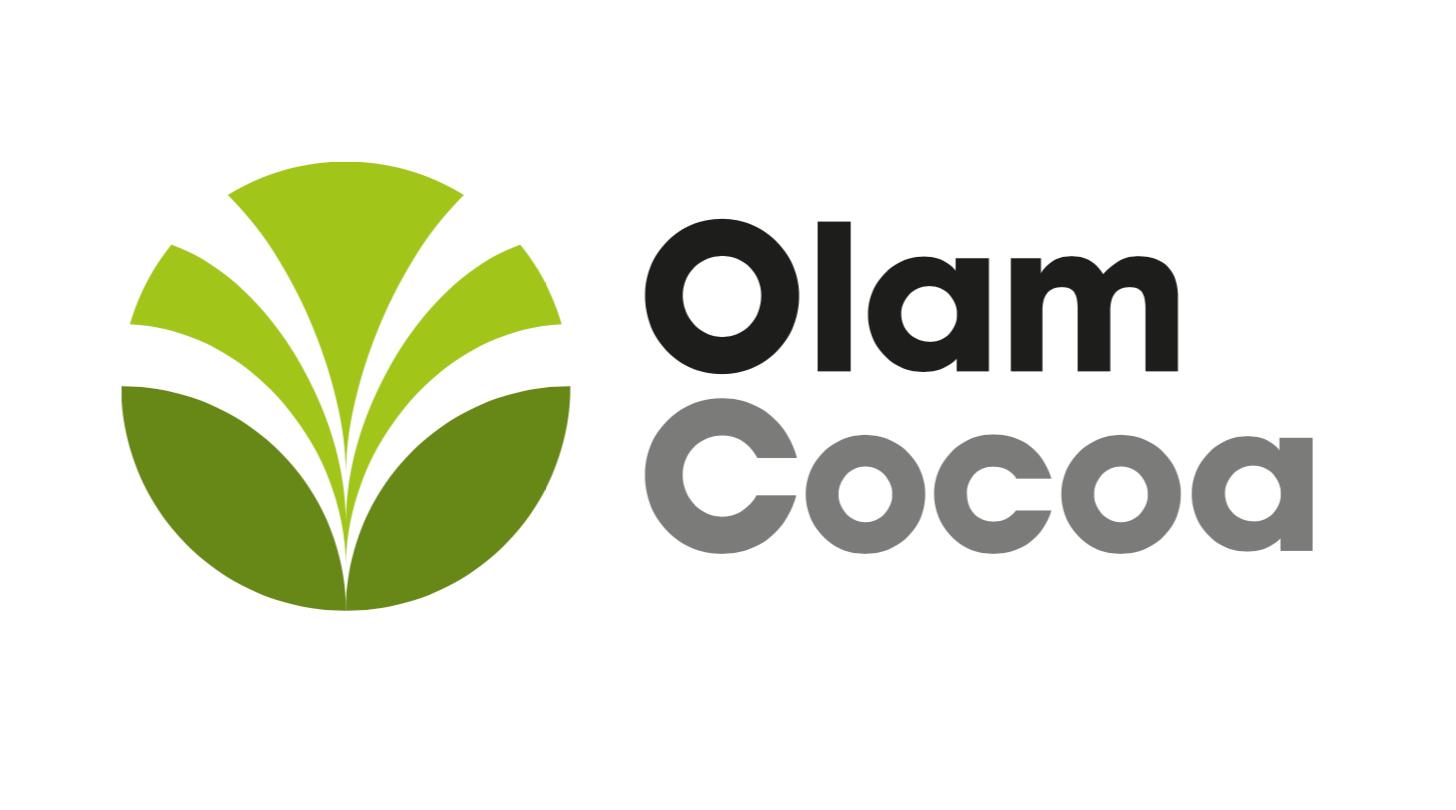 Olam Cacao logo